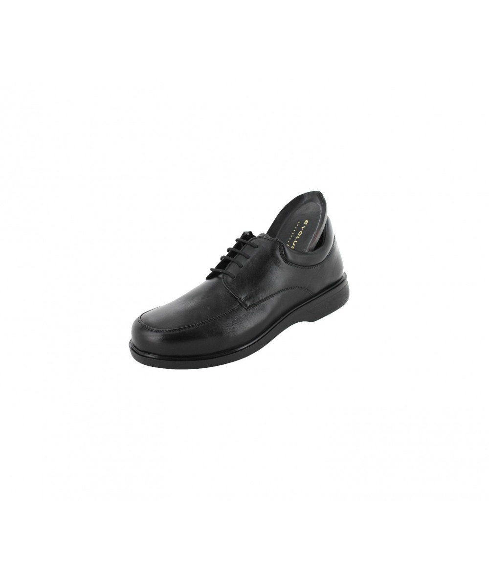 Choclo  ultraconfort 90402-B Negro